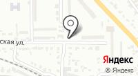 ЖЭУ-4 на карте