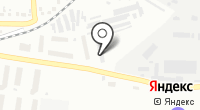 Детская школа искусств №1 г. Абакана на карте