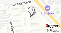 Агентство сопровождения бизнеса ЛК на карте