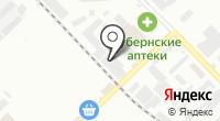 КвартирЪер на карте