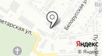 Автотехнический центр Николаевский на карте