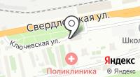 Интеграция на карте
