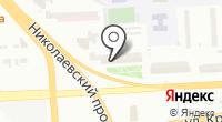 Дом проката на карте