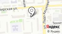СэндПро на карте