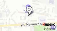 Kiser на карте