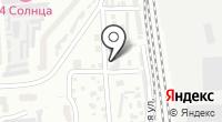 Правильный шиносервис на карте