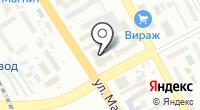 Инфо-Сервис на карте