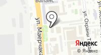 Красноярский институт непрерывного образования на карте