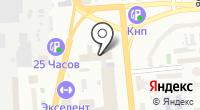 Игошева Ж.В. на карте