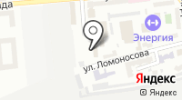 Центр дополнительного профессионального образования на карте