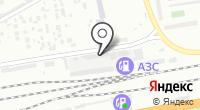 АмТех на карте