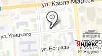 Чайхона на карте