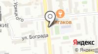 Гранд-Аудит на карте
