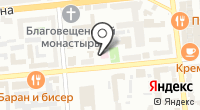 Краевой противотуберкулезный диспансер №2 на карте
