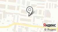 Шроо П.В. на карте
