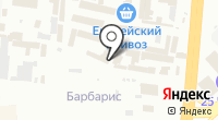 Дударев А.Н. на карте