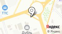 Моя прелесть на карте