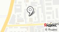 Евростиль-К на карте