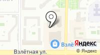 Продуктовая компания на карте