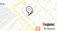 Швейная мастерская на карте