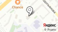 Бытсервис на карте