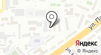Сиб-Солдер на карте