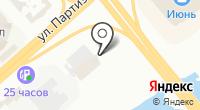 РМБ-Лизинг на карте