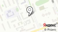 Стриж.ka на карте