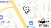Шиномонтажная Мастерская на Северном Шоссе на карте