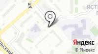 Шиномонтажная мастерская на ул. Мате Залки на карте