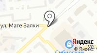 ШиноМен.РФ на карте