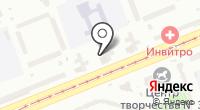 Саломея на карте