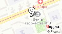 Центр детского творчества №3 на карте