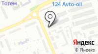 Шугар Красноярск на карте