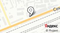 Зубайдова М.И. на карте