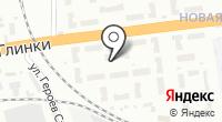 Поликлиника №3 на карте