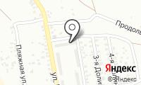 Почтовое отделение ЧИТА 5 на карте