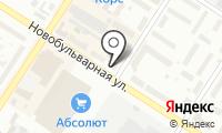 Почтовое отделение ЧИТА 12 на карте