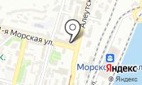 Почтовое отделение ВЛАДИВОСТОК 7 на карте
