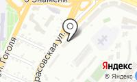 Почтовое отделение ВЛАДИВОСТОК 14 на карте