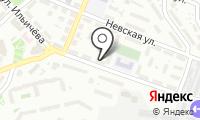 Почтовое отделение ВЛАДИВОСТОК 18 на карте