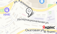 Почтовое отделение ВЛАДИВОСТОК 35 на карте