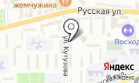 Почтовое отделение ВЛАДИВОСТОК 49 на карте