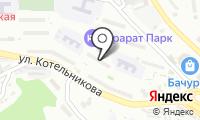Почтовое отделение ВЛАДИВОСТОК 87 на карте