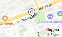 Почтовое отделение АРТЕМ 6 на карте