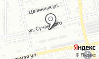 Почтовое отделение АРТЕМ 9 на карте