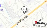 Почтовое отделение АРТЕМ 1 на карте