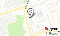 Почтовое отделение ХАБАРОВСК 51 на карте