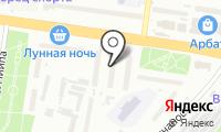 Почтовое отделение ПЕТРОПАВЛОВСК-КАМЧАТСКИЙ 23 на карте