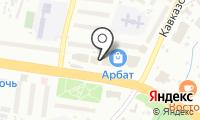 Почтовое отделение ПЕТРОПАВЛОВСК-КАМЧАТСКИЙ 6 на карте